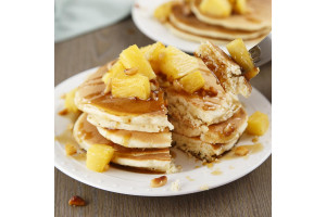 Pan Cake Premix Pineapple - 4000g