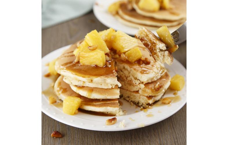 Pan Cake Premix Pineapple - 4000g