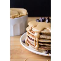 Pan Cake Premix Peanut Butter - 400g
