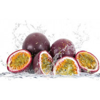 Gelato Premix Passion Fruit - 400G