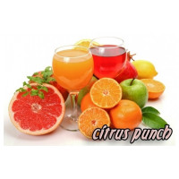 Softy Premix Citrus Punch - 800G