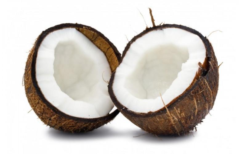 Softy Premix Coconut - 800G