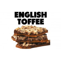 Softy Premix English Toffee - 800G