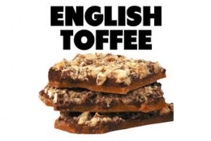 Softy Premix English Toffee - 400g