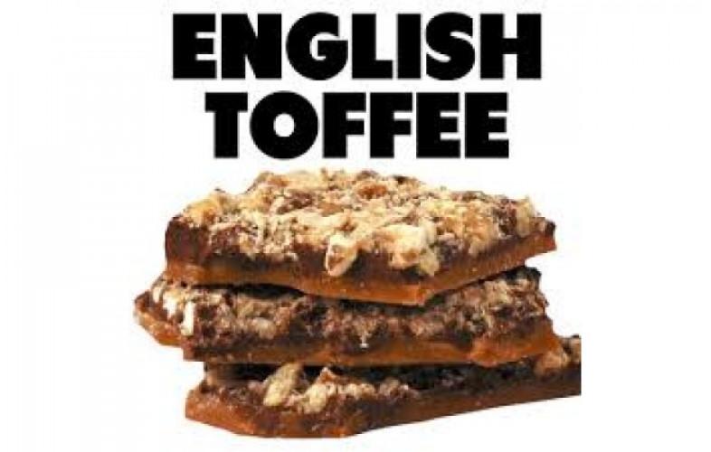 Softy Premix English Toffee - 400g