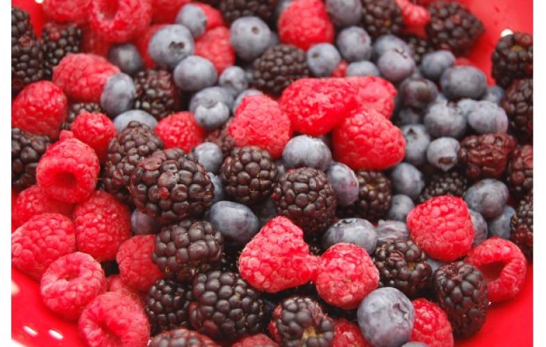 Softy Premix Mix Berries - 400g