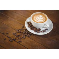 Softy Premix Coffee - 4000g