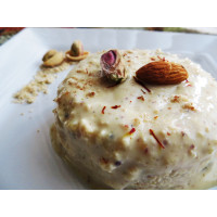 Softy Premix Mawa Malai - 400g