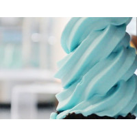 Softy Premix Vanilla Blue - 4000g