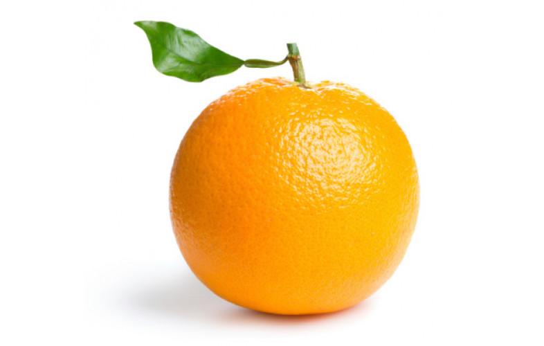 Softy Premix Orange - 400g