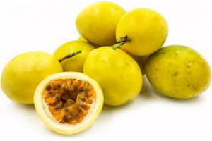 Softy Premix Passion Fruit - 4000g