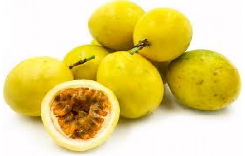 Softy Premix Passion Fruit - 800g