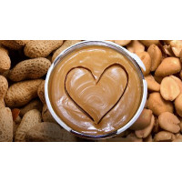 Sugar Free Softy Premix Peanut Butter - 800G