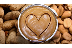 Softy Premix Peanut Butter - 400G