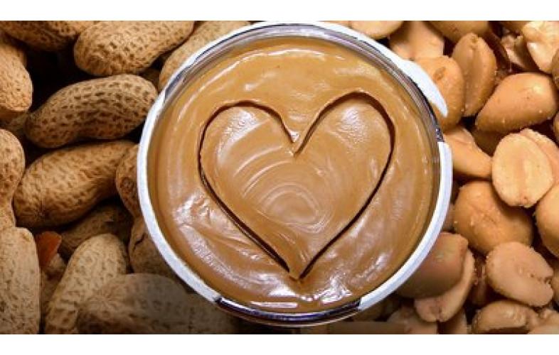 Softy Premix Peanut Butter - 4000G