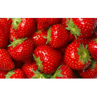 Frozen Yoghurt Premix Strawberry - 400G