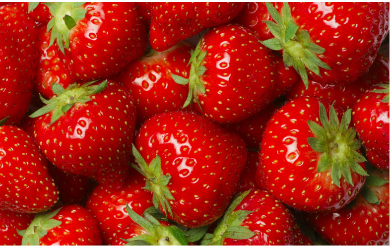 Cake Premix Strawberry - 4000g