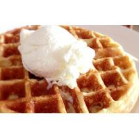 Protein Waffle Premix Vanilla - 400G