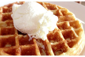 Protein Waffle Premix Vanilla - 4000G