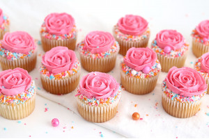 Cake Premix Rose - 4000g