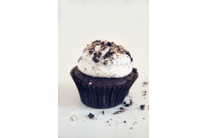 Cake Premix Cookie N Cream - 4000g