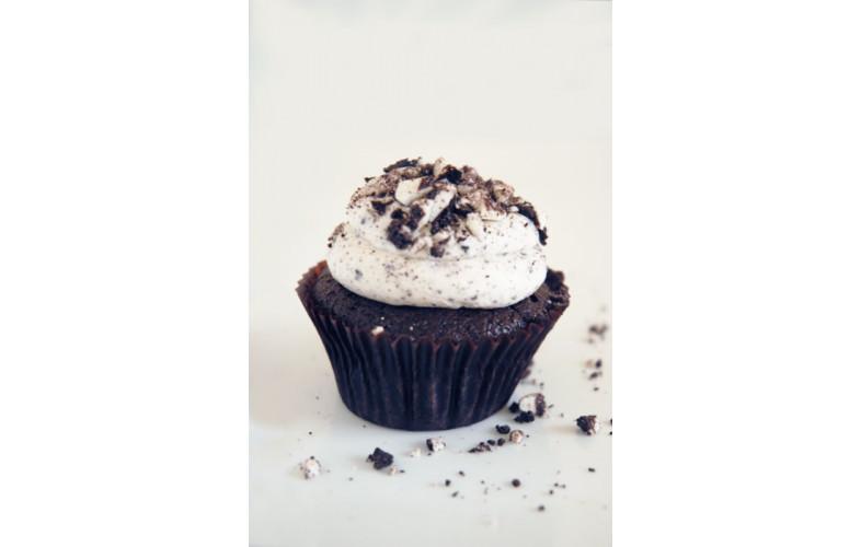 Cake Premix Cookie N Cream - 400g