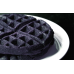 Protein Waffle Premix Charcoal - 400G