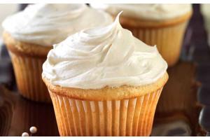 Cake Premix Vanilla
