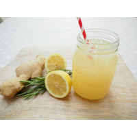 Lemonade Premix Ginger Ale - 4000g