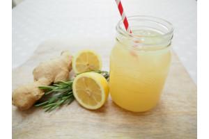 Ginger Ale - 4000g