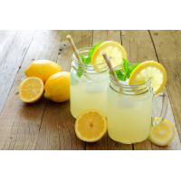 Lemonade Premix Lemon - 400g