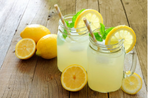 Lemonade Premix Lemon