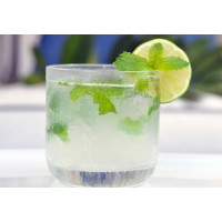 Lemonade Premix Virgin Mojito - 800g
