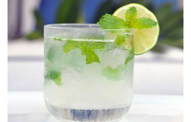 Lemonade Premix Virgin Mojito - 800g