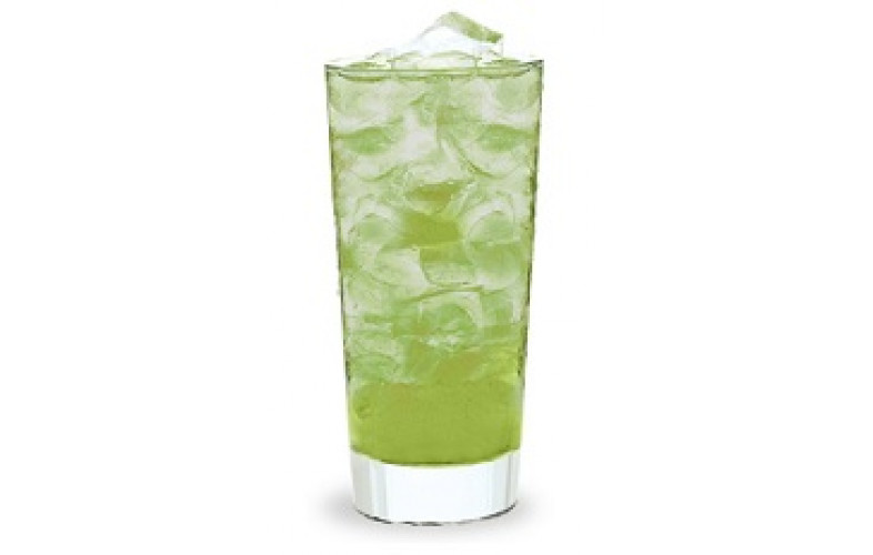 Lemonade Premix Green Apple - 4000g