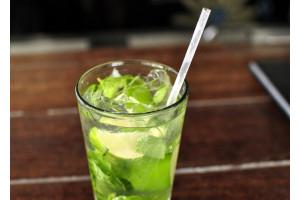 Lemonade Premix Guava Mojito  - 4000g