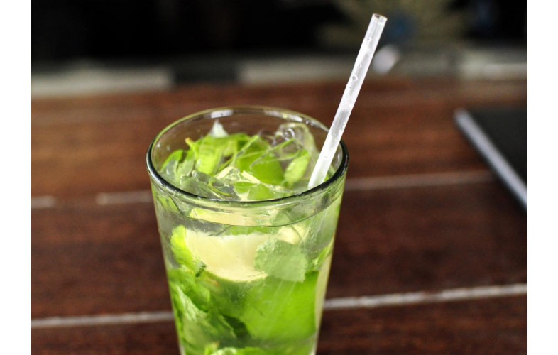 Lemonade Premix Guava Mojito - 800g
