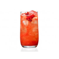 Lemonade Premix Strawberry - 4000g