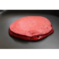 Pan Cake Premix Strawberry - 400g