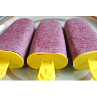 Popsicle Premix Black Currant - 400G