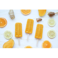 Popsicle Premix Citrus Punch - 400G