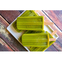Popsicle Premix Green Apple - 400G