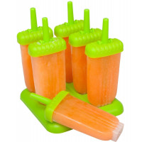 Popsicle Premix Orange - 400G