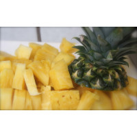 Popsicle Premix Pineapple - 400G
