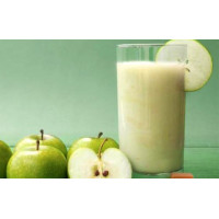 Smoothie Premix Green Apple - 400G