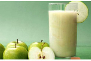 Smoothie Premix Green Apple