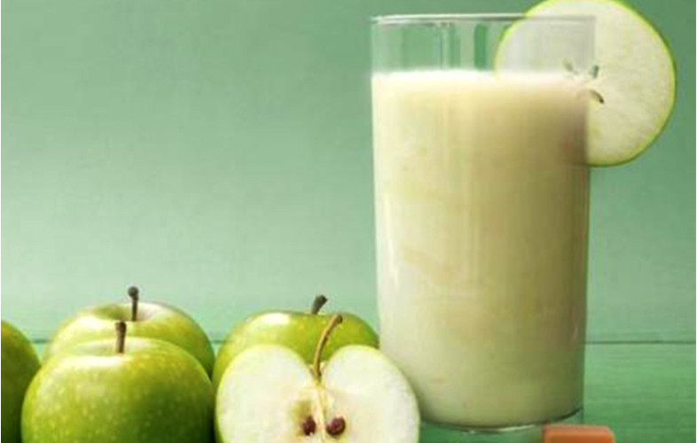 Smoothie Premix Green Apple - 800G