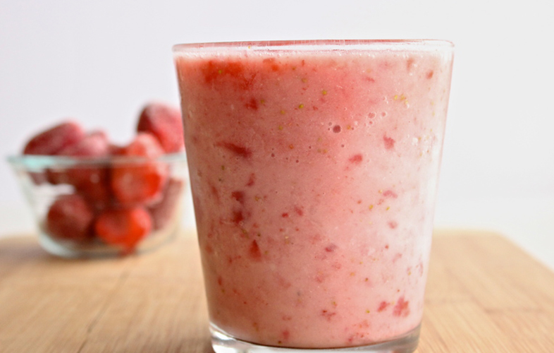 Smoothie Premix Strawberry - 400G