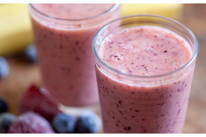 Smoothie Premix Mix Berries